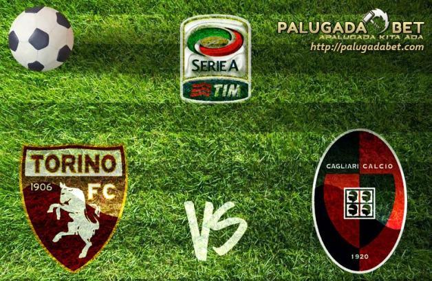 Prediksi Torino vs Cagliari 6 November 2016 (Serie A)