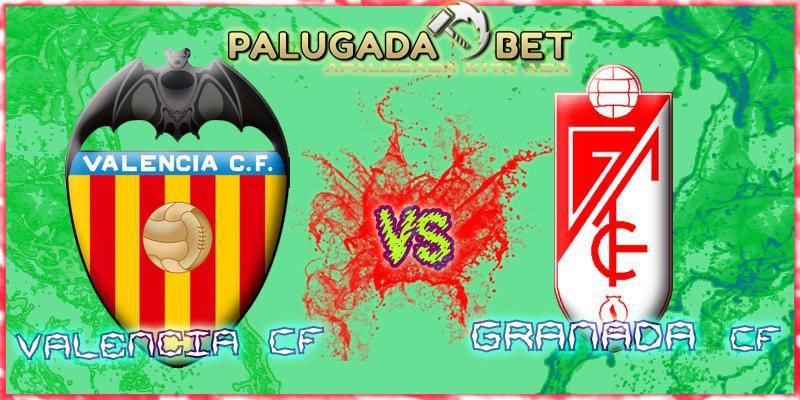 Prediksi Valencia vs Granada (Liga Spanyol) 20 November 2016 - PLG