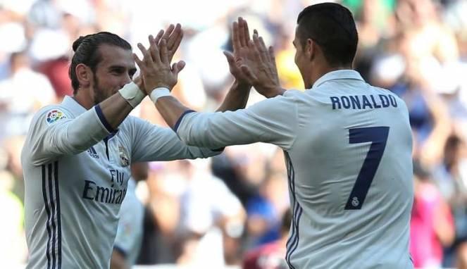 Agen Taruhan Bola - Bale penerus Ronaldo