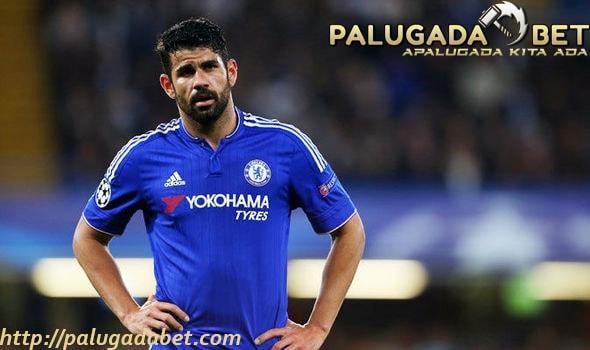 Chelsea Sudah Mantap Dan Akan Pagari Diego Costa