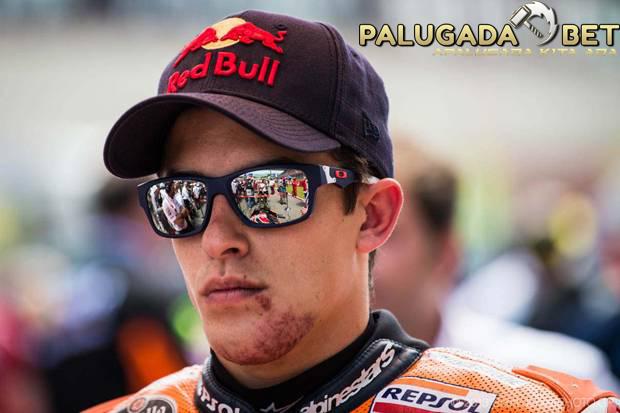 Agen Sport Online - Marquez Terheran Di Soraki Penonton Di GP Malaysia