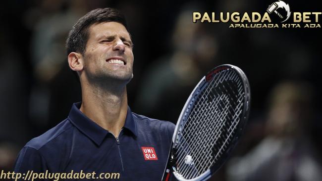Djokovic Akan Berduel Dengan Muray, Setelah Berhasil Libas Nishikori