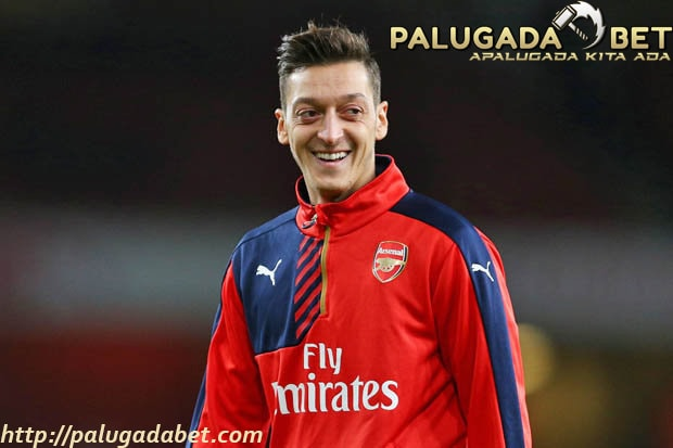 Akankah Oezil Tetap Bertahan Di Arsenal Dan Membela The Gunners