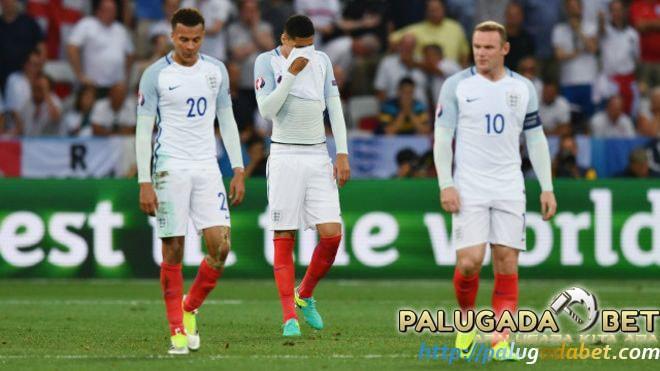 Skor Akhir Pertandingan Uji Coba Inggris VS Spanyol : 2-2