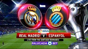 Prediksi Skor Real Madrid vs Espanyol
