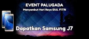 Promo Agen Judi IDUL FITRI 2017