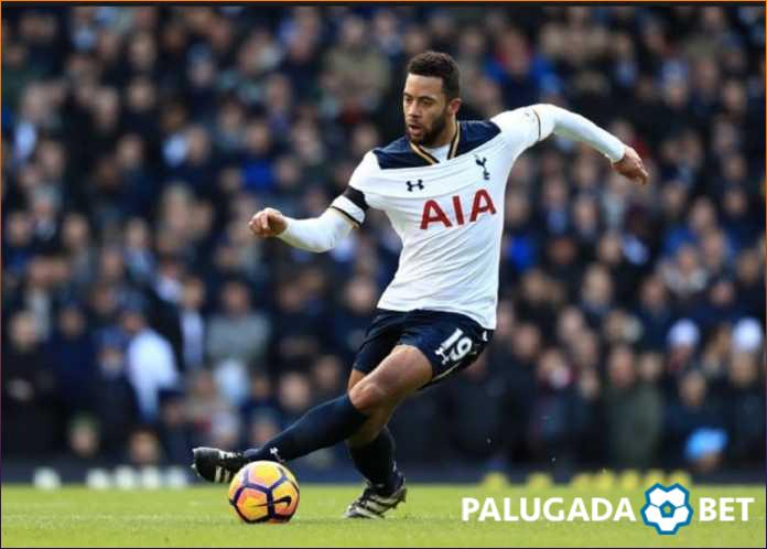Joao Mario Akan Dijual Oleh Inter Milan Ke Tottenham Hotspur