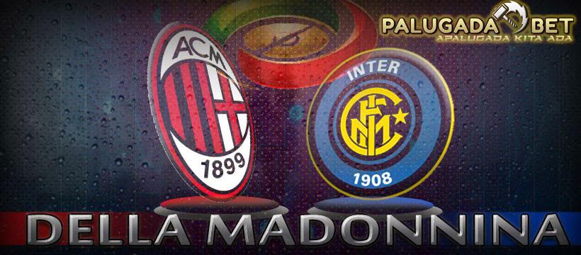 Prediksi AC Milan vs Inter Milan (Liga Italia) 21 November 2016 - PLG