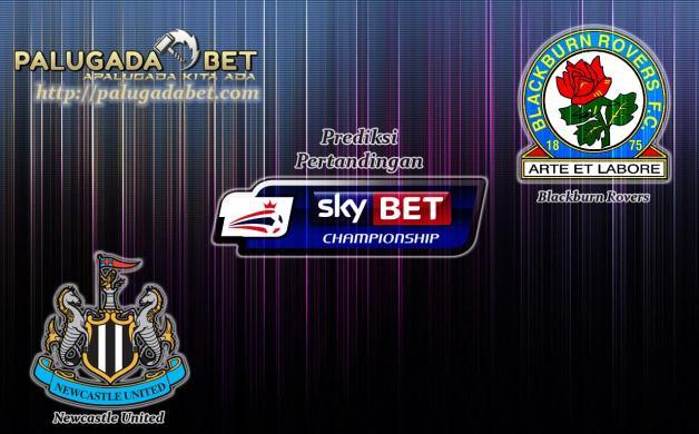 Prediksi Newcastle United vs Blackburn Rovers 26 November 2016 (English Championship)