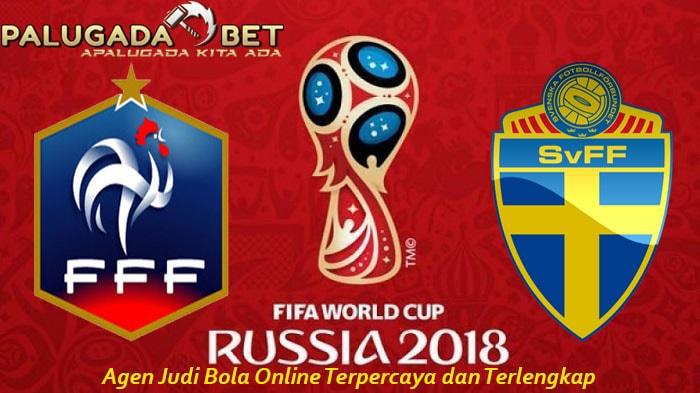 Prediksi Prancis vs Swedia (Kualifikasi WC 2018) 12 November 2016 - PLG.
