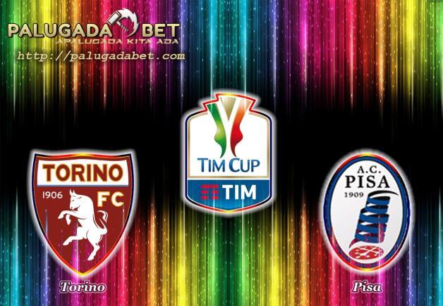 Prediksi Torino vs Pisa 30 November 2016 (Coppa Italia)