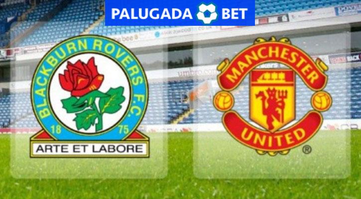 Prediksi Pertandingan Blackburn vs Manchester United 19 Febuari 2017