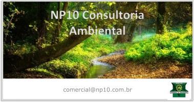 Consultoria Ambiental Triângulo Mineiro e Alto Paranaíba – NP10 Consultoria
