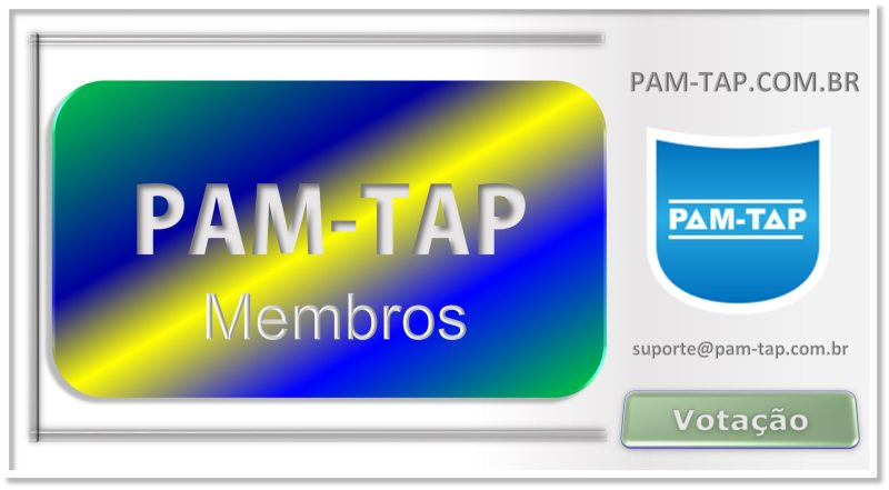 3ª Votação PAM-TAP 2020