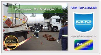 Processo De Votação PAM-TAP 2020