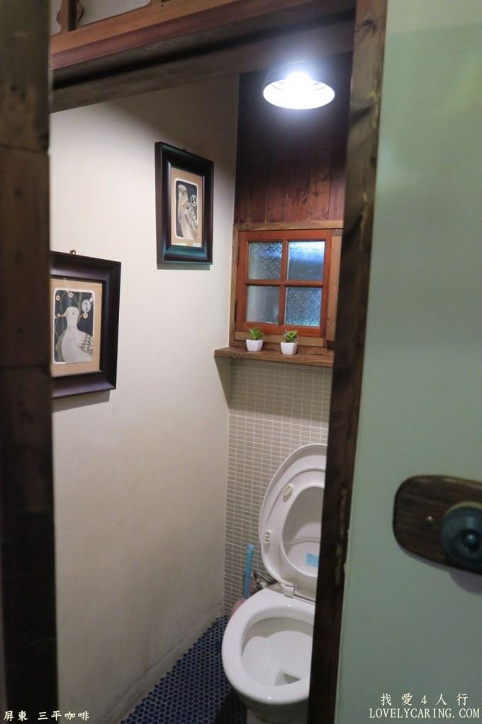 這根溫泉旅館裡面的廁所也太像了吧