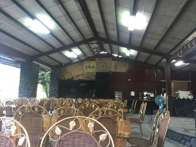 【愛吃屏東】南方部落,牡丹鄉的超弩級景觀餐廳 ⋆ 找愛4人行