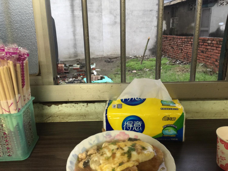 【愛吃府城】蕃薯厝肉粿仔。沒有名字但是卻人人皆知的肉粿店 ⋆ 找愛4人行
