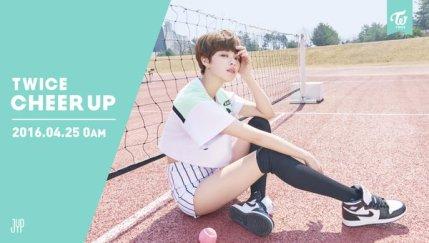 cheer up jeongyeon
