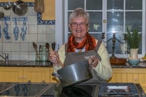 Maggie Beer cook
