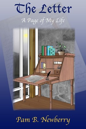 The Letter Cover image