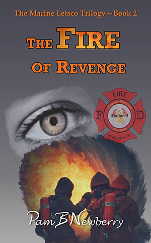 Book Two: The Fire of Revenge