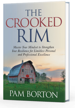 The Crooked Rim Book