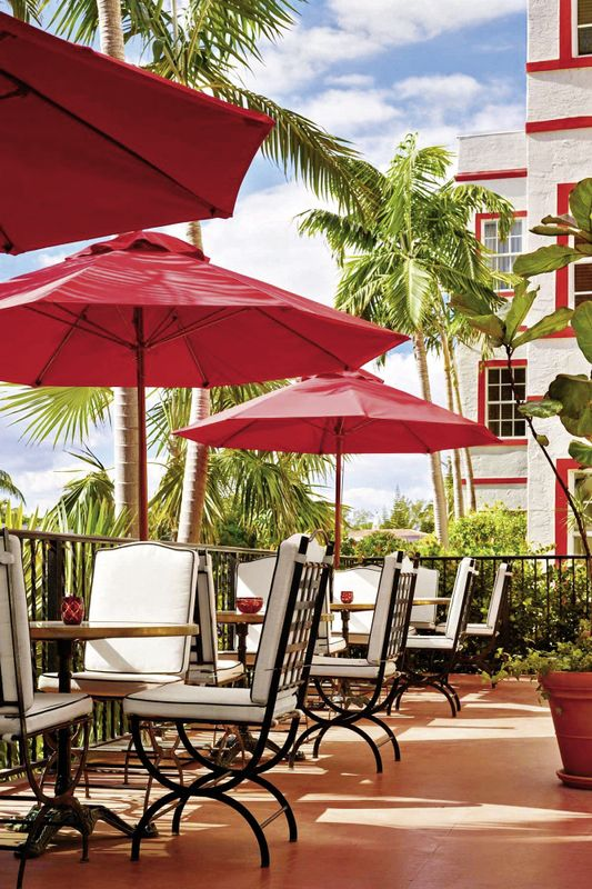 Casa Faena in Miami Beach  MEIERS WELTREISEN