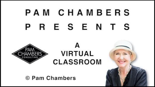 Pam Chambers Virtual Classroom