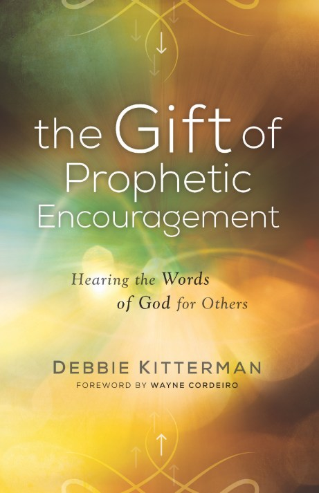 The Gift of Prophetic Encouragement WAYNE CV