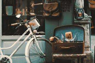 antiques-bicycle-chair-247929