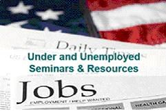 Seminar to Help the Unemployed