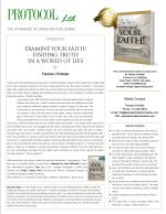 EYF Media One-sheet