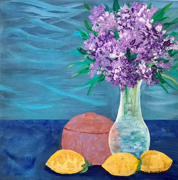LILACS AND LEMONS