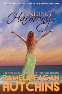 Book Cover: Finding Harmony