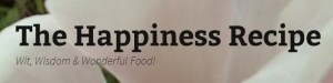 Happiness Recipe logo