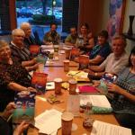 Savannah Writers Group