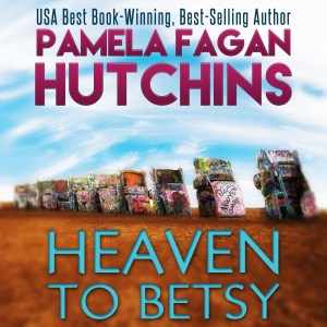 HEAVEN TO BETSY audio cover