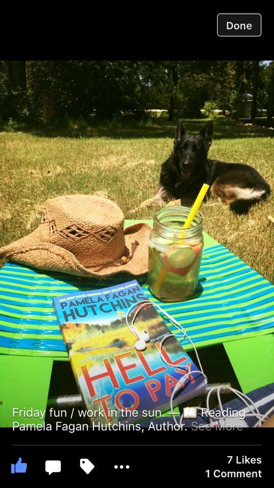 h2p fun in the sun