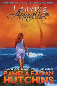 Book Cover: Leaving Annalise
