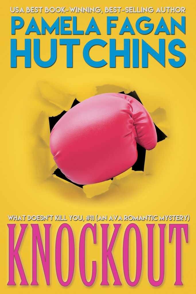 Book Cover: Knockout