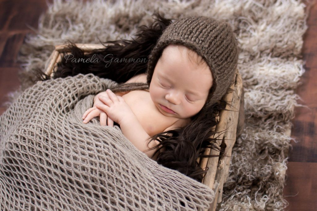 West Union OH Newborn Photography