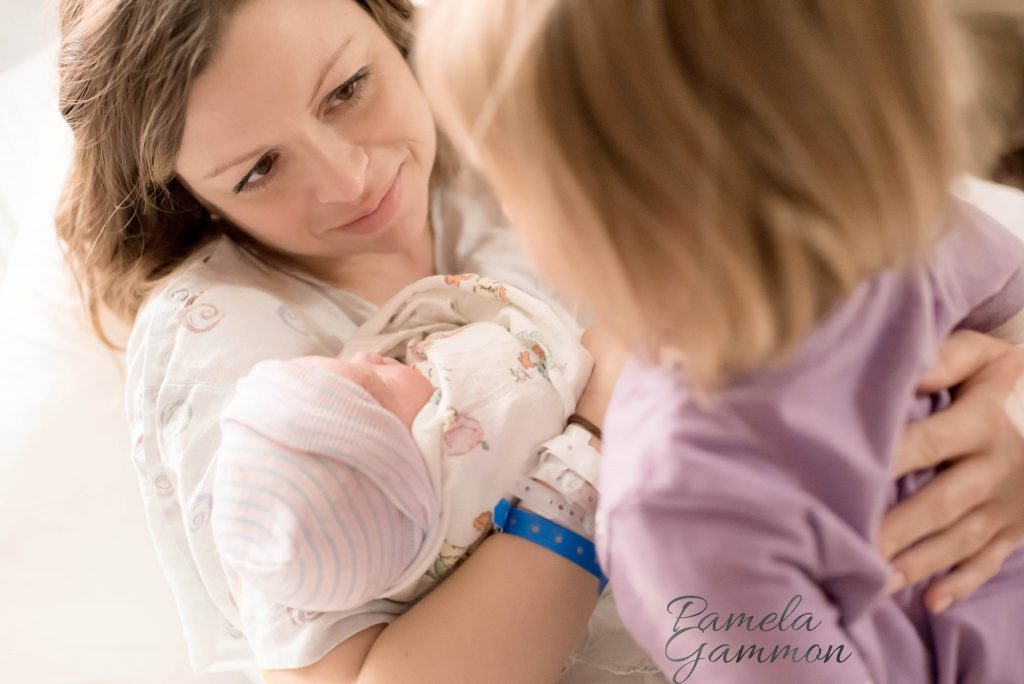 Lexington KY Birth Photography
