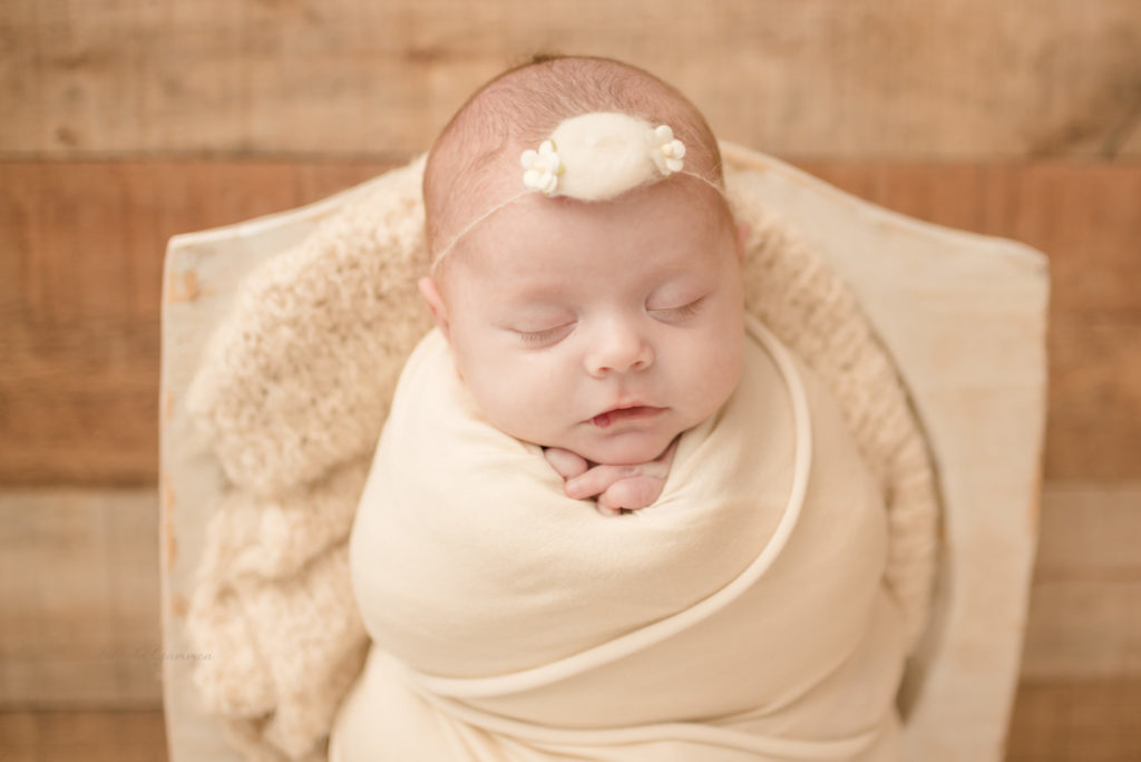 Newborn Pictures Kentucky