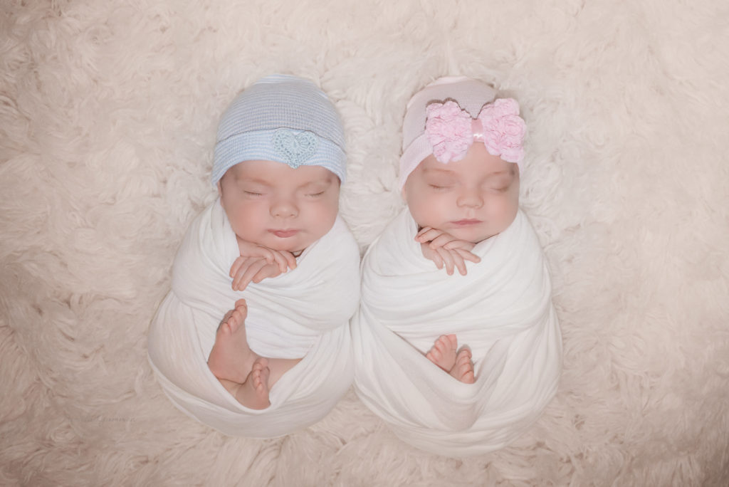 Welcome Pendergrast Twins