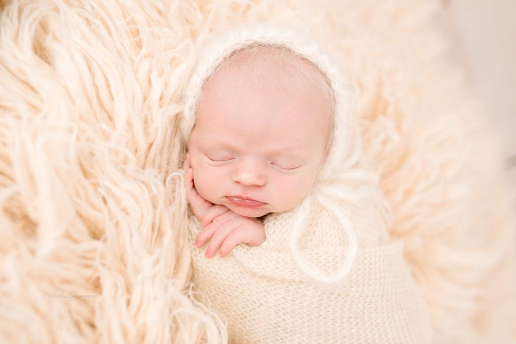 Newborn Session Southern Ohio