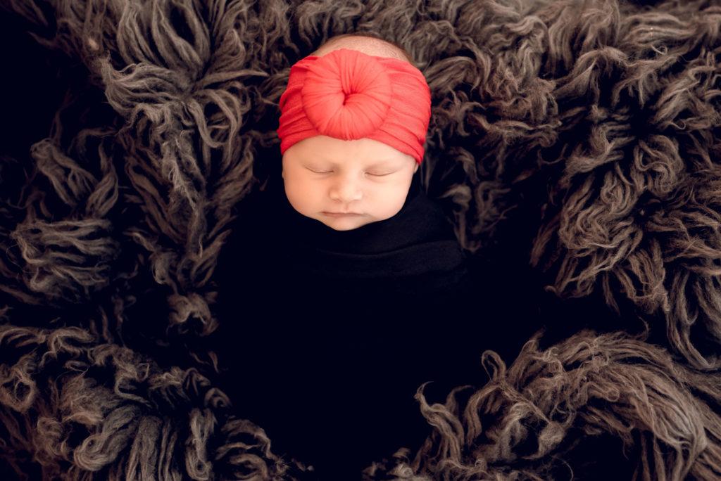 Ohio Newborn Pictures