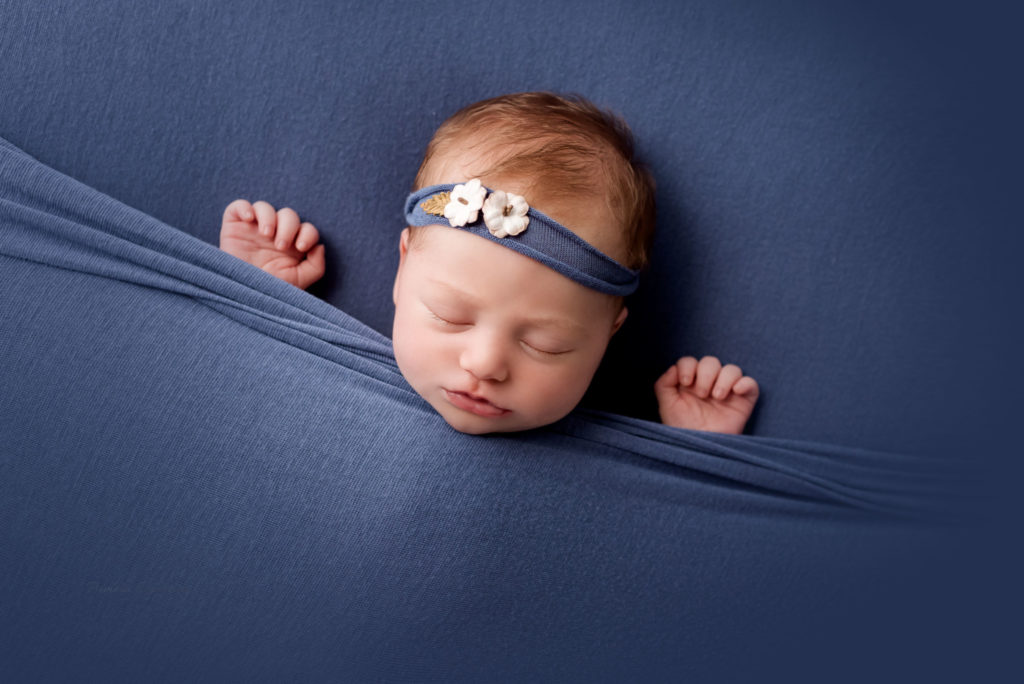 Newborn Girl Pictures