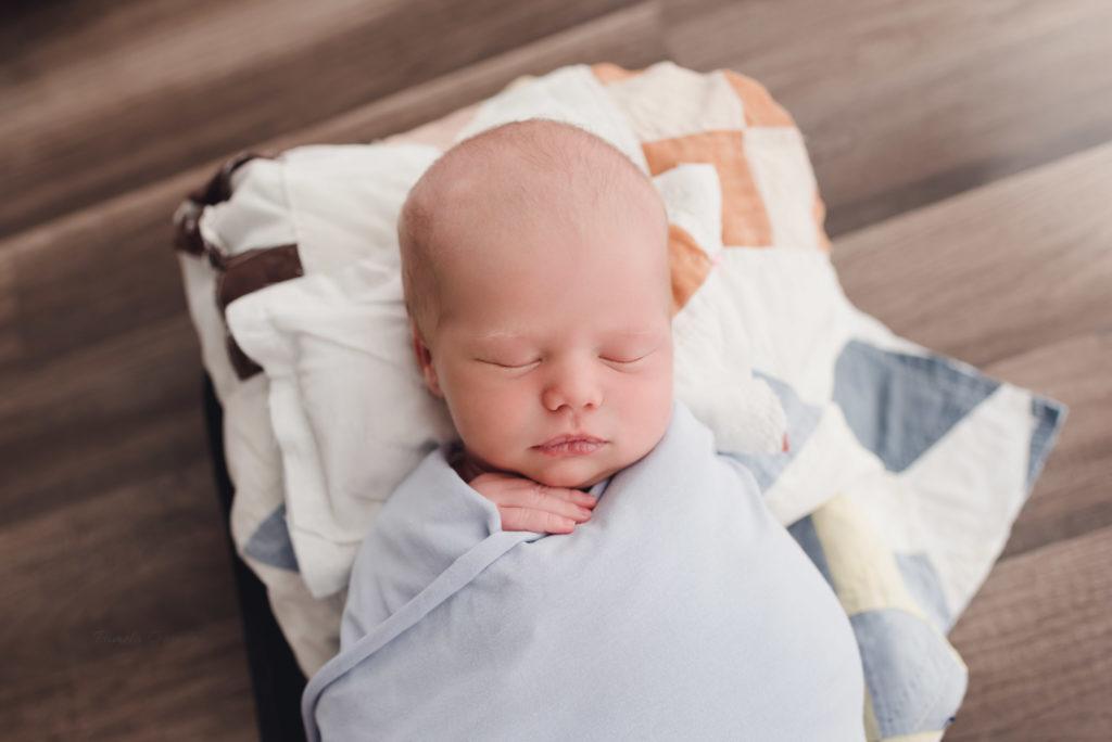 Newborn Pictures Kentucky