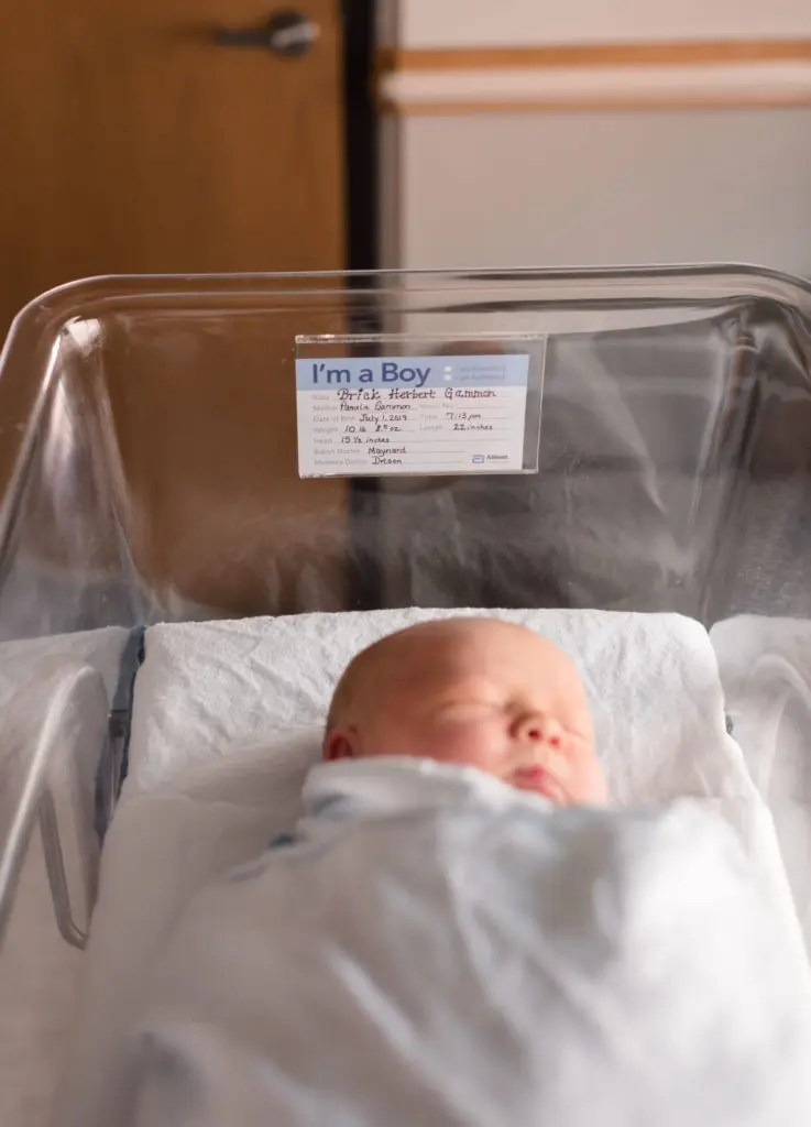 KDMC Birth Pictures
